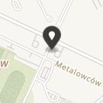"""Klub Sportowy """"Herakles"""" na mapie"""