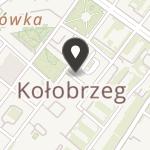 """Fundacja """"Bezpieczny Powiat"""" w Kołobrzegu na mapie"""