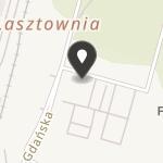 Bank Żywności Szczecin Imienia Jacka Kuronia na mapie
