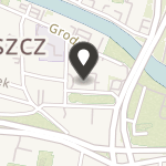Bractwo Więzienne Samarytania na mapie